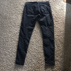 Women's flying monkey skinny jeans